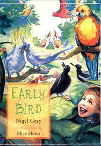 Early Bird Cover