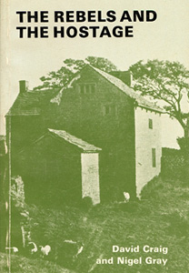 Cover of The Rebels and hostage