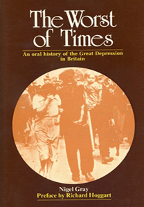 Cover of the worst of times