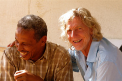 with-sudanese-artist-and-friend-khalid-hamid-2009-copy