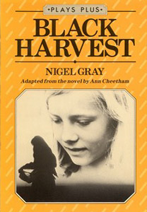 Black Harvest cover