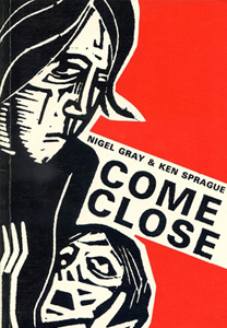 Cover of Come Close