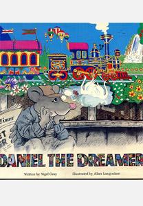 DANIEL THE DREAMER