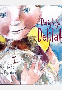 DELIGHTFUL DELILAH