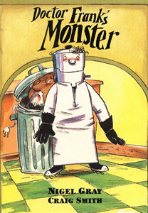 DOCTOR FRANK'S MONSTER