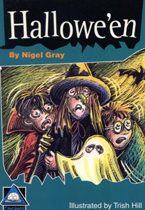 HALLOWE'EN cover