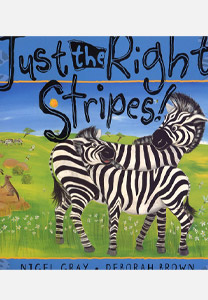 just-the-right-stripes