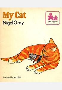 My Cat Cover