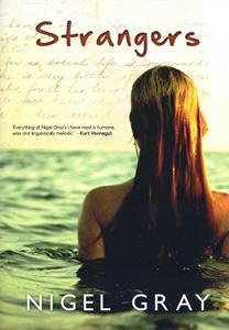 Cover of strangers
